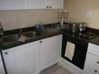 Kitchen - 18 square meters of property in Fordsburg