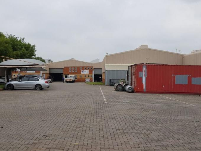 Commercial to Rent in Hennopspark - Property to rent - MR322579