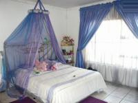 Bed Room 1 - 9 square meters of property in Buccleuch
