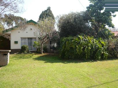 3 Bedroom House for Sale For Sale in Rietfontein - Private Sale - MR32264