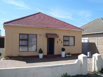 3 Bedroom House for Sale For Sale in Goodwood - Private Sale - MR32271