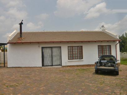 2 Bedroom House for Sale For Sale in Midrand - Private Sale - MR32320