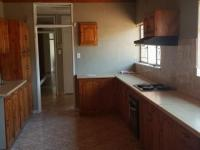 Kitchen - 29 square meters of property in Sasolburg