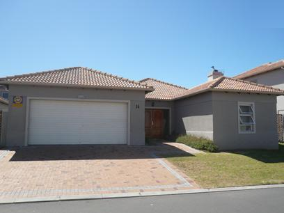 3 Bedroom House For Sale in Brackenfell - Home Sell - MR32336