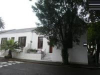 Front View of property in Green Point