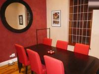 Dining Room - 25 square meters of property in Green Point