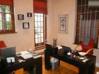 Study - 9 square meters of property in Green Point