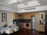 Kitchen - 8 square meters of property in Cape Town Centre