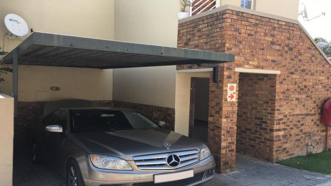 2 Bedroom Simplex to Rent in Radiokop - Property to rent - MR323636