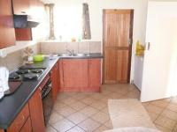 Kitchen - 12 square meters of property in Capital Park