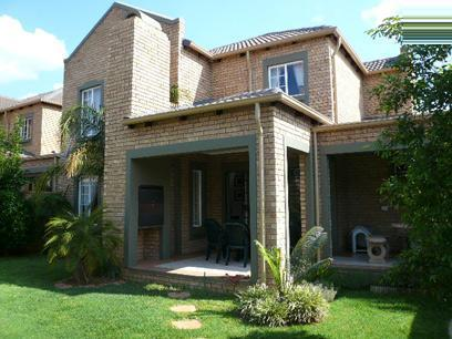 3 Bedroom House for Sale For Sale in Equestria - Private Sale - MR32414