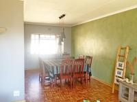 Dining Room of property in Sasolburg