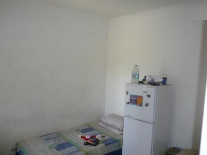 Main Bedroom - 12 square meters of property in Strand