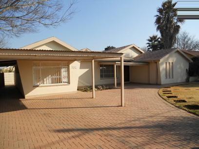 Standard Bank Repossessed 4 Bedroom House For Sale in Risiville - MR32474