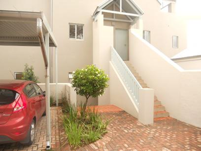 Standard Bank Repossessed 1 Bedroom Apartment for Sale on online auction in Witkoppen - MR32479