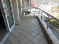 Balcony - 11 square meters of property in Durban Central