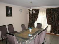 Dining Room - 15 square meters of property in Kuils River