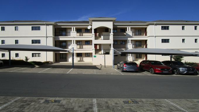 Standard Bank EasySell 2 Bedroom Sectional Title for Sale in Summerset - MR325772