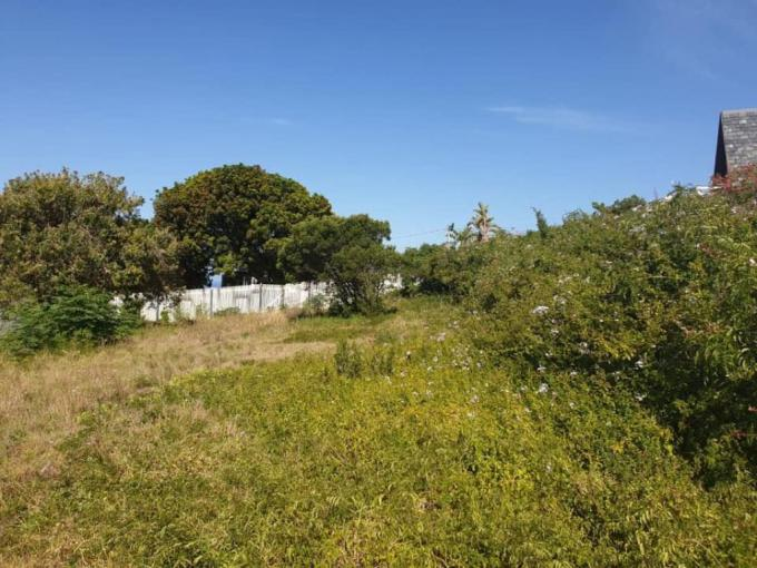 Land for Sale For Sale in Plettenberg Bay - MR326038