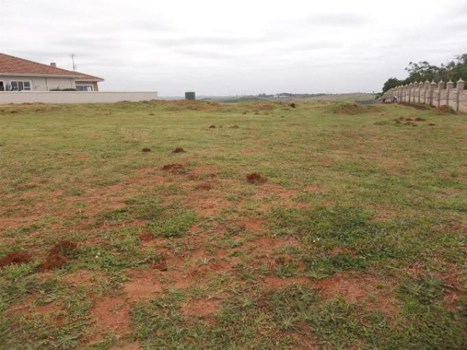 Standard Bank EasySell Land for Sale in Panorama Park - MR326698