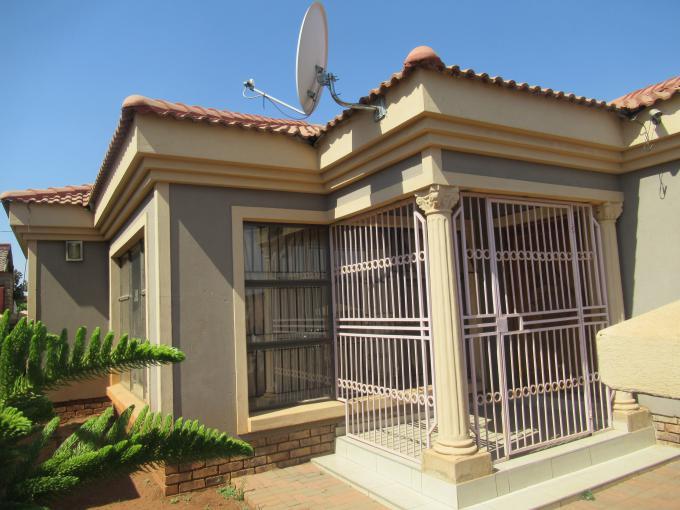 Houses For Sale In Soshanguve Myroof Co Za