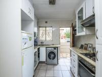 Kitchen - 8 square meters of property in Johannesburg Central