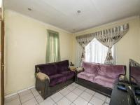 Lounges - 12 square meters of property in Johannesburg Central