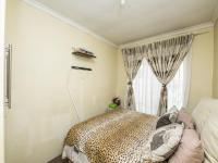 Bed Room 1 - 9 square meters of property in Johannesburg Central