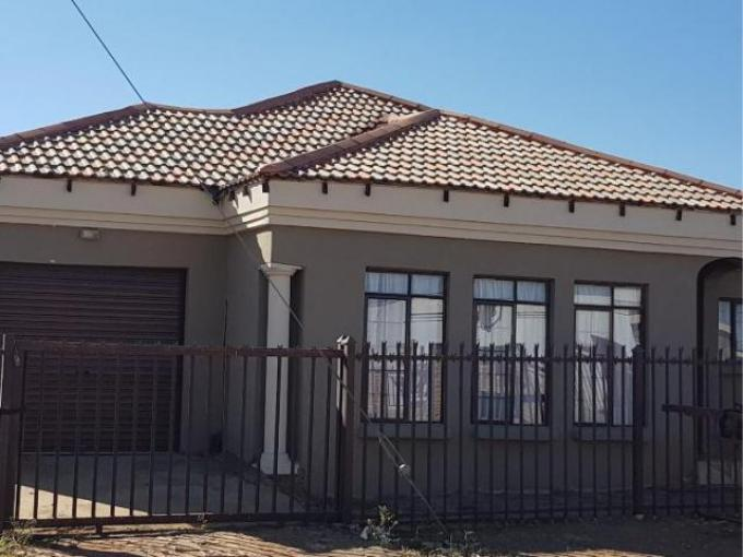 Standard Bank EasySell 3 Bedroom House for Sale in Mangaung - MR327656