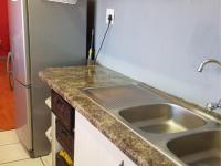 Kitchen of property in Mangaung