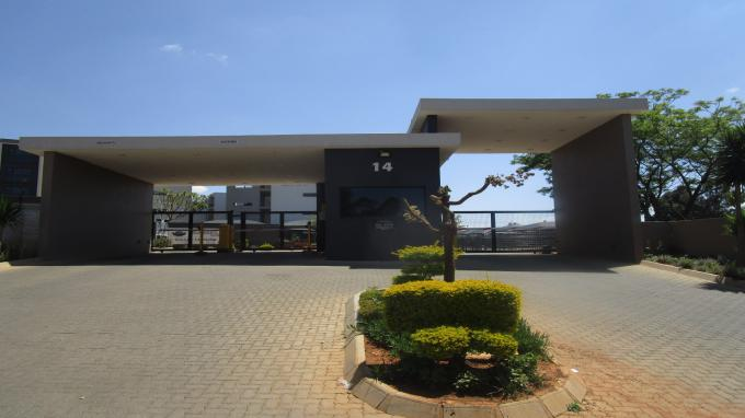 Standard Bank EasySell 1 Bedroom Sectional Title for Sale in North Riding A.H. - MR327867