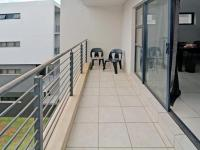 Balcony - 8 square meters of property in North Riding A.H.