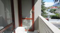 Balcony - 4 square meters of property in Wynberg - CPT