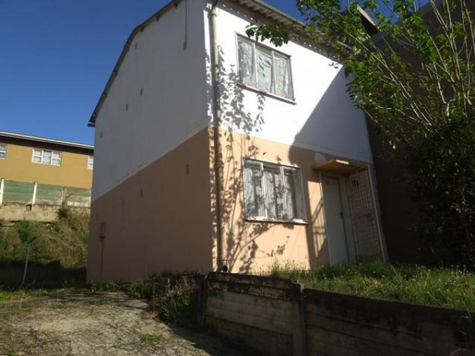 Standard Bank EasySell 2 Bedroom House for Sale in Forest Haven - MR330399