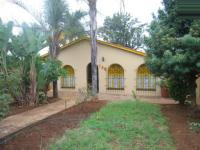 4 Bedroom 1 Bathroom House for Sale for sale in Jan Niemand Park