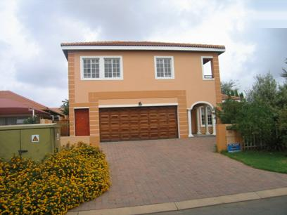 4 Bedroom House for Sale For Sale in Moreletapark - Private Sale - MR33104