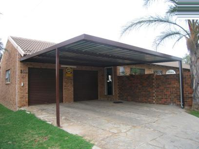 3 Bedroom Duet to Rent To Rent in Die Wilgers - Private Rental - MR33153