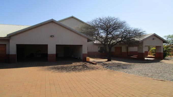 Standard Bank EasySell Smallholding for Sale in Kameeldrift - MR331610