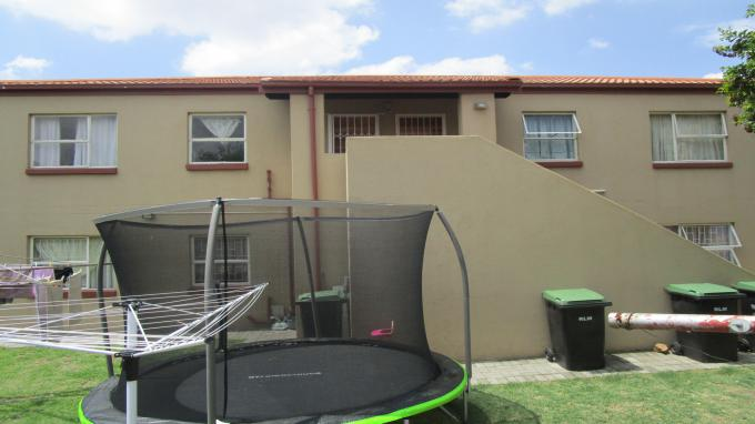 Standard Bank EasySell 2 Bedroom Sectional Title for Sale in Safarituine - MR331629