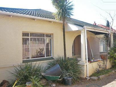 3 Bedroom House for Sale For Sale in Kensington - JHB - Private Sale - MR33260