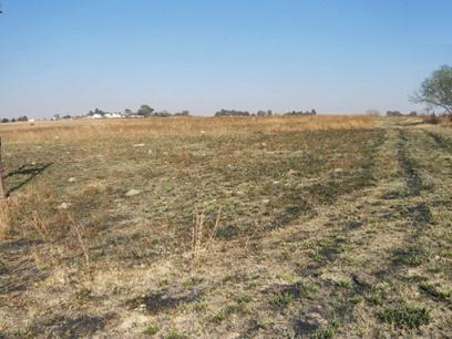 Land for Sale For Sale in Dainfern - Private Sale - MR33261