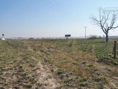 Land For Sale in Fourways - Private Sale - MR33263