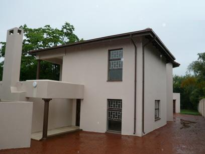 4 Bedroom House for Sale For Sale in Wapadrand - Private Sale - MR33290