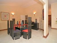 Dining Room - 32 square meters of property in Bryanston