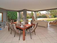 Patio - 60 square meters of property in Bryanston