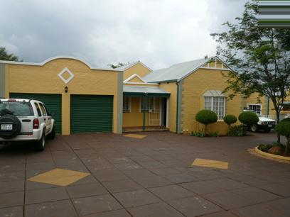 3 Bedroom House for Sale For Sale in Garsfontein - Private Sale - MR33310