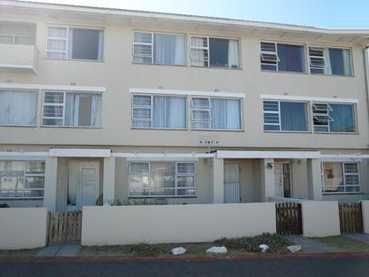 3 Bedroom Apartment for Sale For Sale in Fish Hoek - Private Sale - MR33320