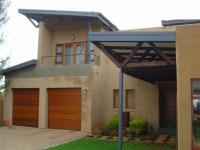 4 Bedroom 4 Bathroom House to Rent for sale in Rietvalleirand