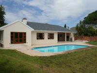 4 Bedroom 4 Bathroom House for Sale for sale in Pinelands