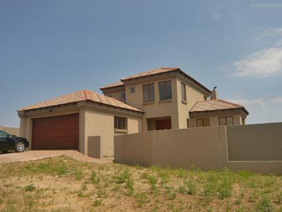 3 Bedroom House for Sale For Sale in Midrand - Private Sale - MR33332